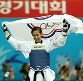 Taekwondo goes global at Incheon Asian Games