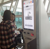Faster tax refunds for international tourists