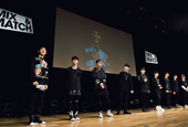 'Mix & Match' members carry out fan meeting and global ...