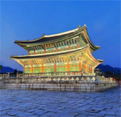 Take a moonlight stroll through Seoul's ancient palaces