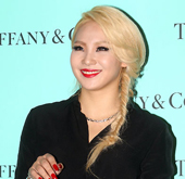 2NE1′s CL to release a US single in the ...