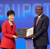 ITU Plenipotentiary Conference opens