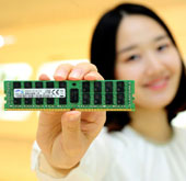 Samsung, SK Hynix unveil new chip technologies