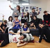 'Roommate' to begin airing on Tuesday wi...