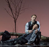 'Eugene Onegin' comes to the stage