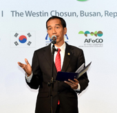 Korea, ASEAN forest cooperation: hope for 600 mil. people