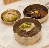 Joseon royal food returns to Seoul
