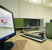 Fursys embodies design, science of office furniture