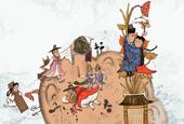 chun hyang korean folktale