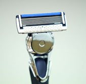 Capturing the world one razor blade at a time: DORCO