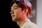 Lee Min Ho heats up the Philippines by gathering over 1...