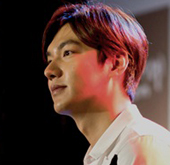 Lee Min Ho heats up the Philippines by g...