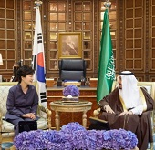 Korea, Saudi Arabia agree to broaden cooperation