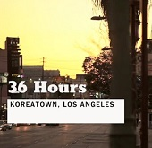 NYT highlights LA's Koreatown as intersection of East & West