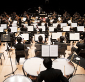 Orchestra festival welcomes spring