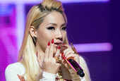 2NE1′s CL currently leading ′TIME 100′ reader′s online ...