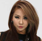 2NE1′s CL currently leading ′TIME 100′ r...
