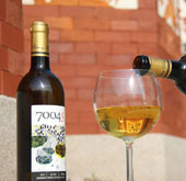 Enjoy the taste, aroma of Darae kiwi wine