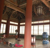 The Grandeur that is Gyeongbokgung Palace