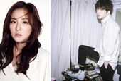 2NE1′s Sandara Park and Winner′s Kang Seung Yoon cast i...