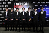 GOT7 recognized at 3 award ceremonies in China within a...