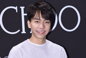 Lee Seung Gi currently working on 10th anniversary albu...
