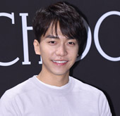 Lee Seung Gi currently working on 10th a...