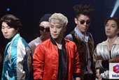 Big Bang′s ′Loser′ and ′Bae Bae′ place first and second...