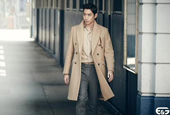 Shinhwa′s Eric to release first solo photo book