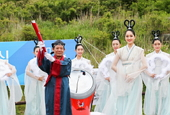 115 Gwangju Universiade Torch Journey20150603-03.jpg