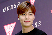 Lee Min Ho confirmed for blockbuster ′Bounty Hunters′