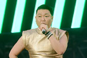Psy is preparing for September comeback