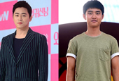 Jo Jeong Seok and EXO′s D.O Cast in film ′Hyung′