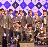 Seventeen′s Debut Album Surpasses 50,000...
