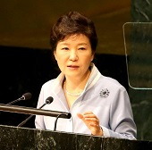 S. Korea to donate US$200 mln in aid to poor countries