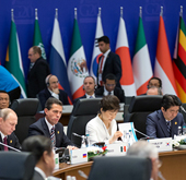 G20 takes heed of Korea's structural reforms