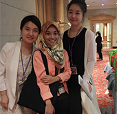 Medical Korea 2015 in Malaysia