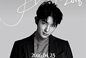 Lee Joon-ki's fan meeting sells out in 3 minutes