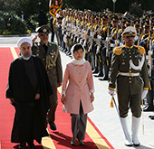 Korea, Iran focus on economic outcomes