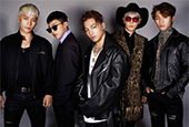Big Bang includes 8 more cities to tour