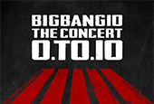 Big Bang confirms 10th anniversary concert date
