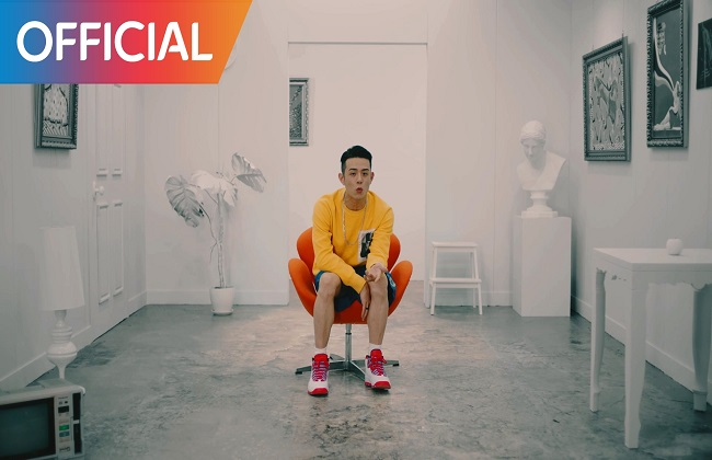 Beenzino - Life In Color MV