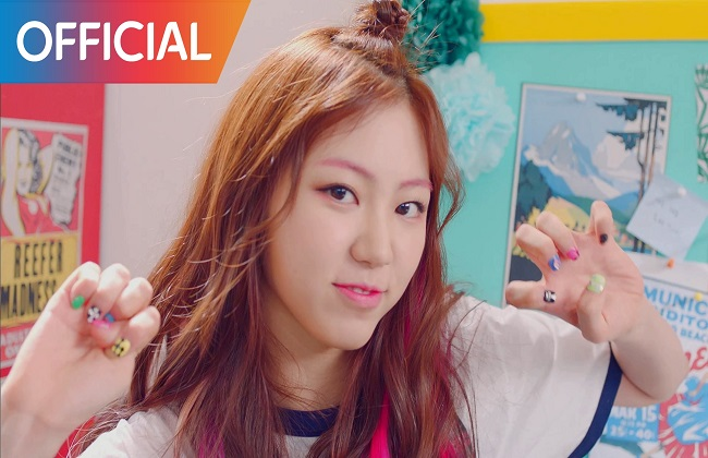 CLC - No Oh Oh MV