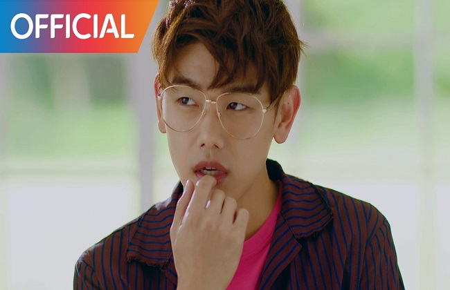 Eric Nam - Can't Help Myself MV