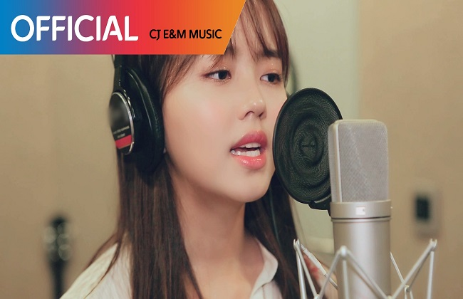 Kim Sohyun - Dream MV