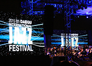 Daegu International Jazz Festival