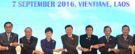 Park urges ASEAN to show int'l resolve against N.K. nukes through...