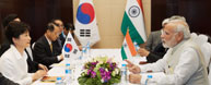 Korea, India share views on accelerating CEPA improvement talks