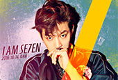 Se7en releases teaser image and title track name of ′I ...