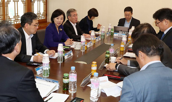 Korea, Japan to pursue cooperative structure on content industry